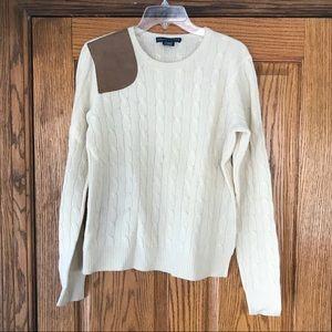 Vintage Ralph Lauren Blue Label Pullover Sweater